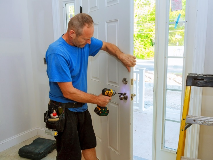 Locksmiths Potters Bar
